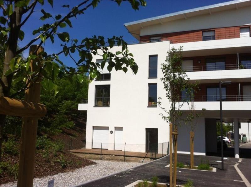 Rental apartment Souffelweyersheim 830€ CC - Picture 1