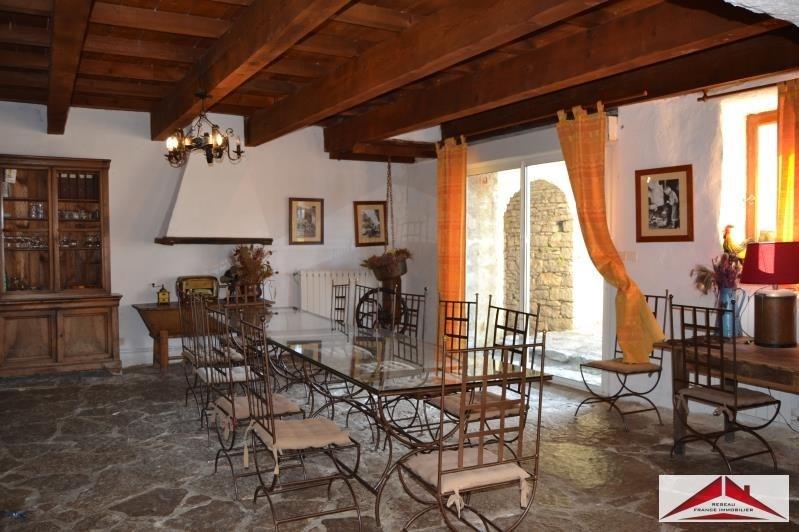 Vente de prestige maison / villa St mathieu de treviers 2589000€ - Photo 5