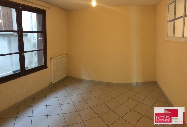 Locação apartamento Romans sur isere 480€ CC - Fotografia 5