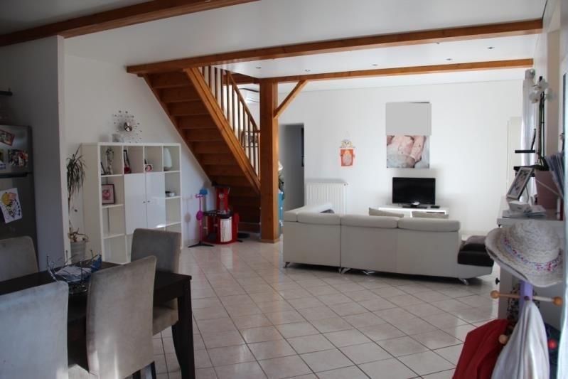 Verkoop  huis Bourgoin jallieu 195000€ - Foto 3