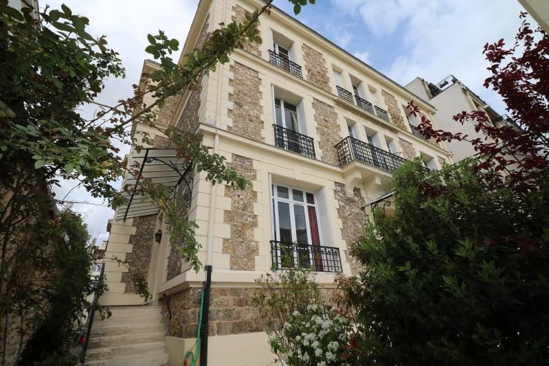 Deluxe sale apartment Versailles 1 290 000€ - Picture 11