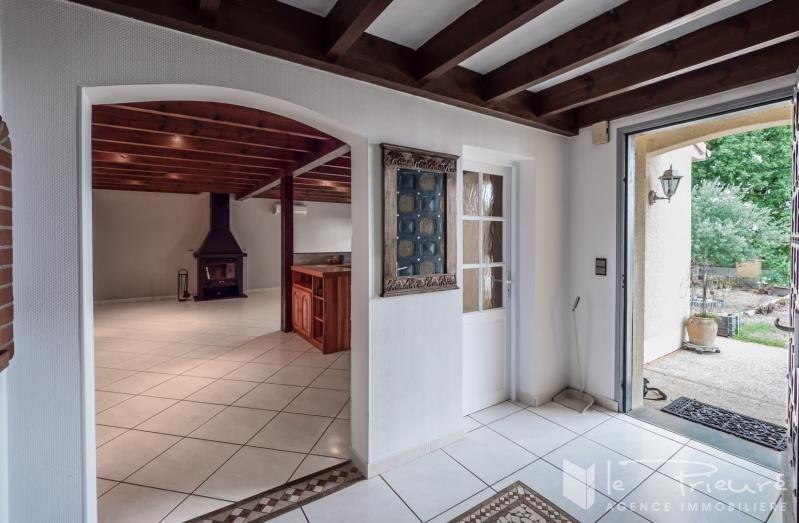 Verkoop  huis Cambon d'albi 246000€ - Foto 9