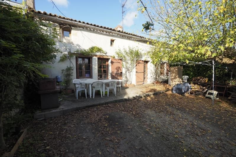 Vente maison / villa Cavignac 138 000€ - Photo 10