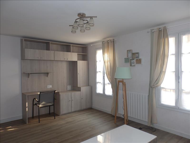 Alquiler  apartamento Moulins 420€ CC - Fotografía 2