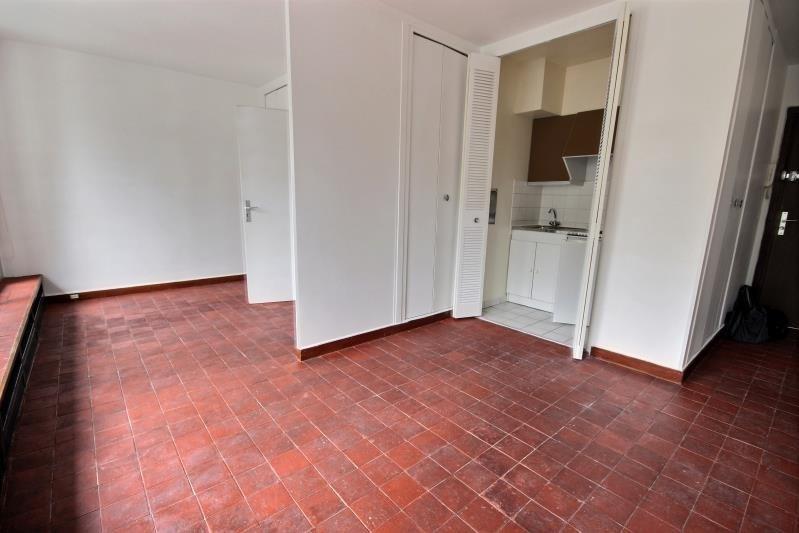 Vente appartement Paris 20ème 266000€ - Photo 4