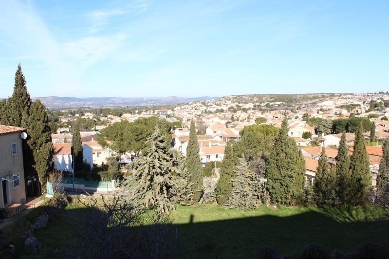 Verkoop  huis Aix en provence 216000€ - Foto 1