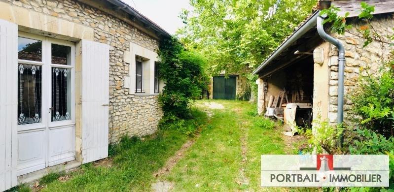 Sale house / villa Blaye 232000€ - Picture 11