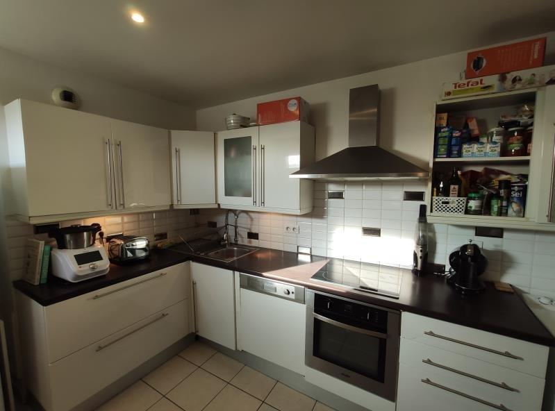Vente appartement Sarcelles 219000€ - Photo 2