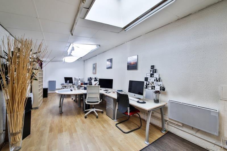 Rental office Asnieres sur seine 2350€ HT/HC - Picture 2