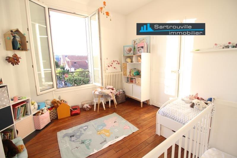 Vente maison / villa Sartrouville 549900€ - Photo 5