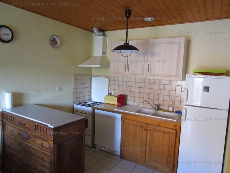 Vermietung von ferienwohnung haus Lacanau-ocean 453€ - Fotografie 3