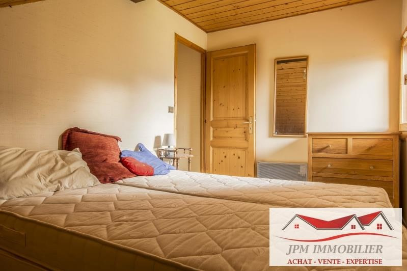 Vente de prestige appartement Samoens 210 000€ - Photo 5