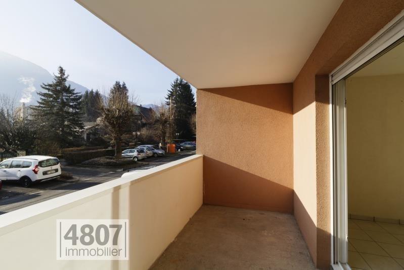 Vente appartement Bonneville 177000€ - Photo 4