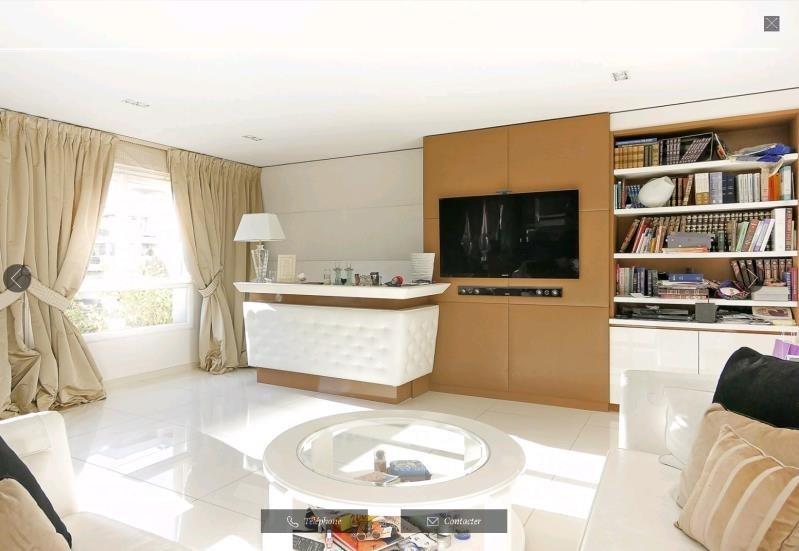 Vente de prestige appartement Paris 16ème 1495000€ - Photo 3