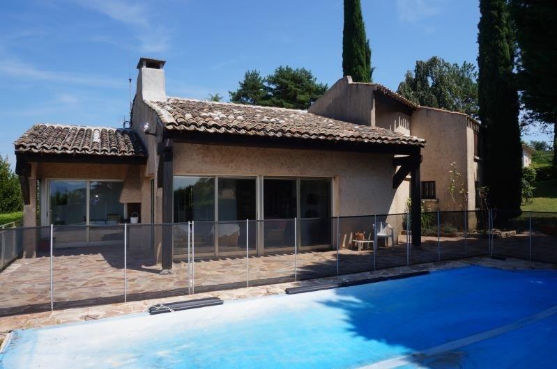 Verkoop van prestige  huis Vienne 439000€ - Foto 8