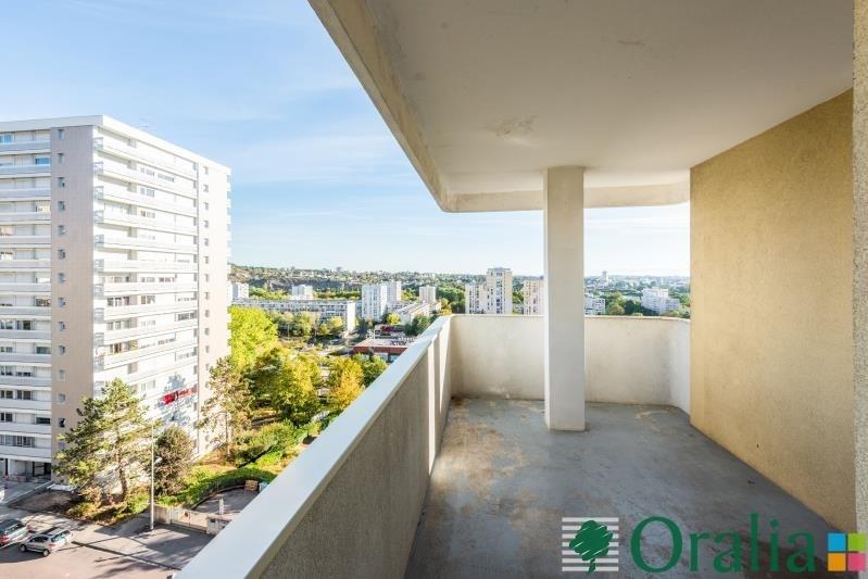 Vente appartement Dijon 135000€ - Photo 3