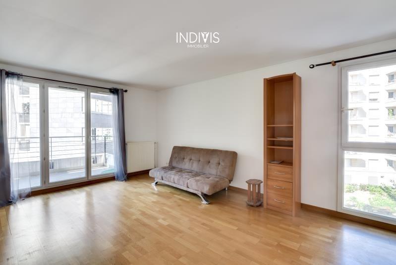 Vente appartement Clichy 367500€ - Photo 1