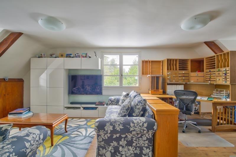 Deluxe sale house / villa St nom la breteche 1550000€ - Picture 9