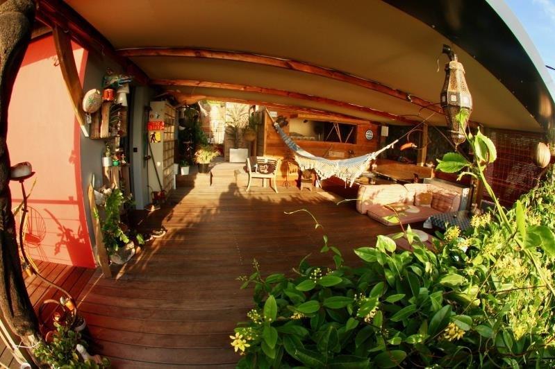 Revenda casa St leu 455000€ - Fotografia 3