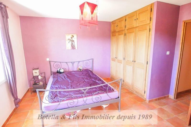 Vente maison / villa Bagnols sur ceze 380000€ - Photo 10