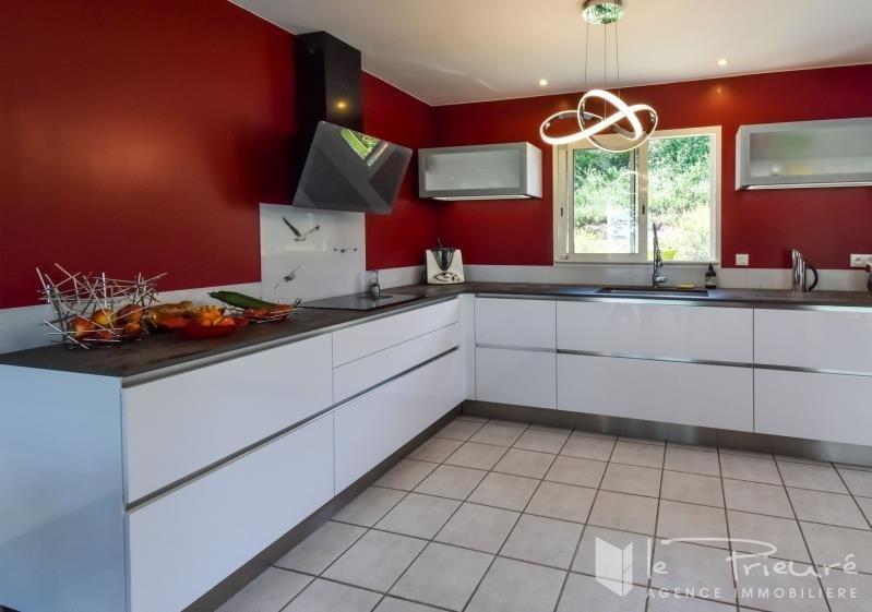 Vendita casa Puygouzon 398000€ - Fotografia 4