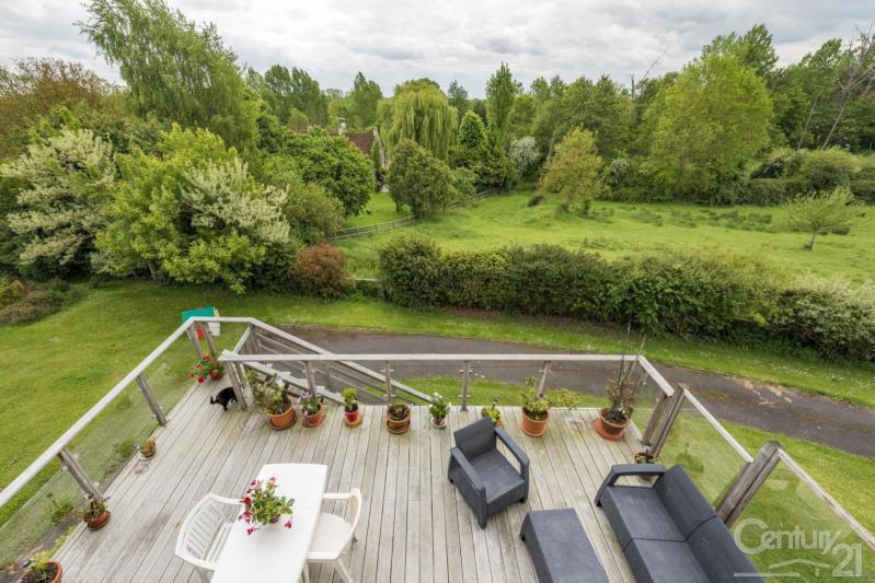 Verkauf von luxusobjekt haus Caen 625000€ - Fotografie 2