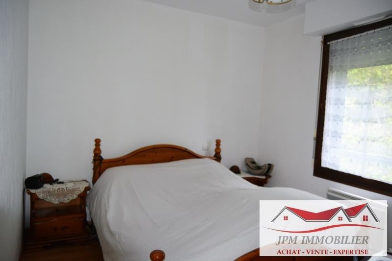Vente appartement Cluses 137 500€ - Photo 3