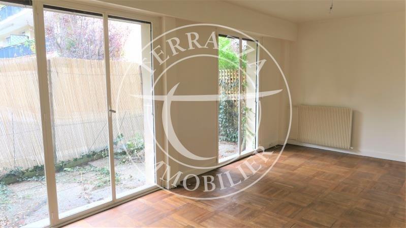 Venta  apartamento Vaucresson 315000€ - Fotografía 1