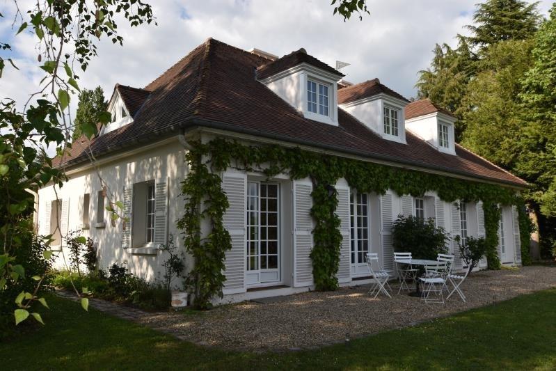 Vente de prestige maison / villa St nom la breteche 1230000€ - Photo 5