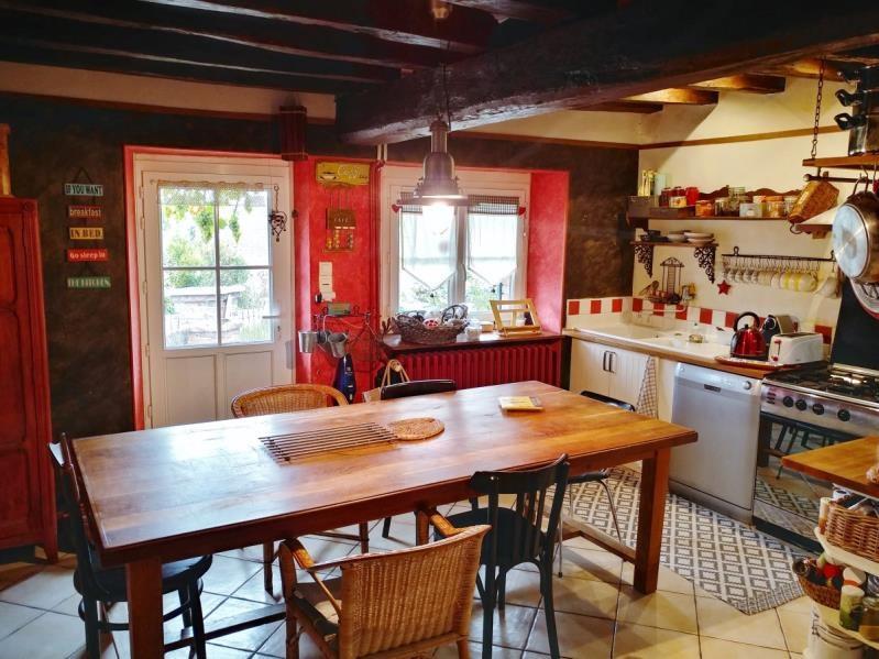 Vente maison / villa Maintenon 212000€ - Photo 2