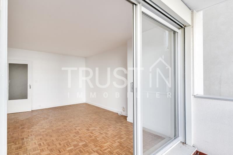 Vente appartement Paris 15ème 428000€ - Photo 4
