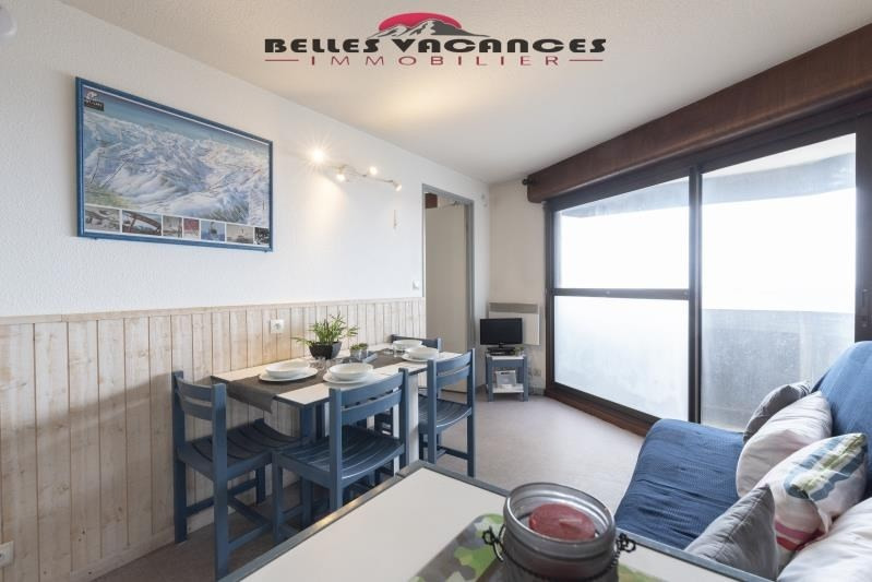 Vente appartement St lary soulan 77000€ - Photo 4