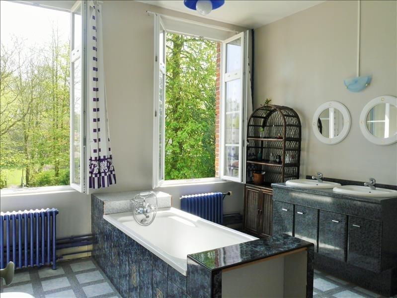 Vente de prestige maison / villa Lapugnoy 270000€ - Photo 9