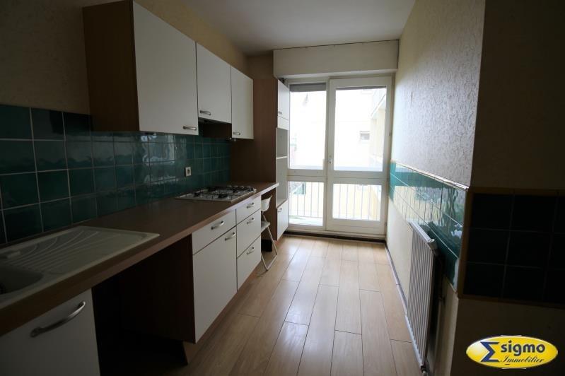 Sale apartment Chatou 411000€ - Picture 6