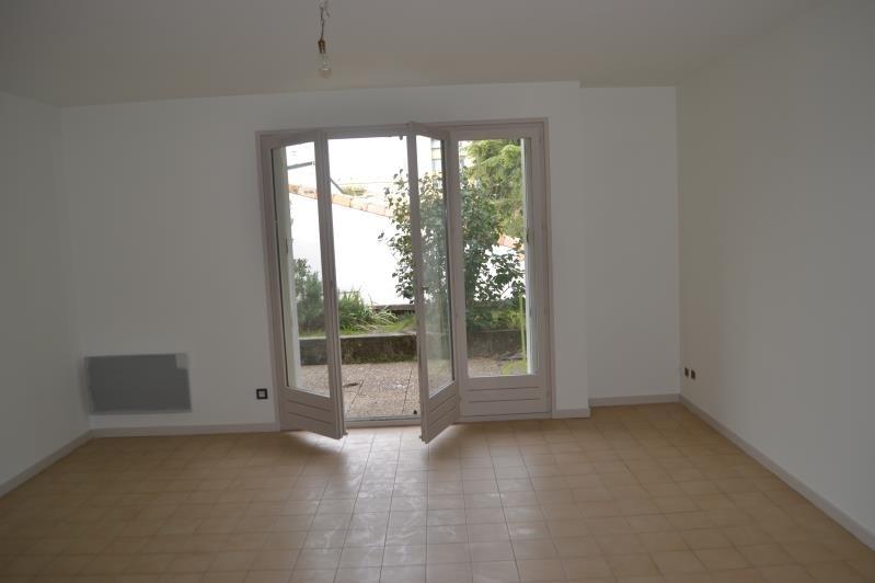 Sale apartment Montelimar 61000€ - Picture 2