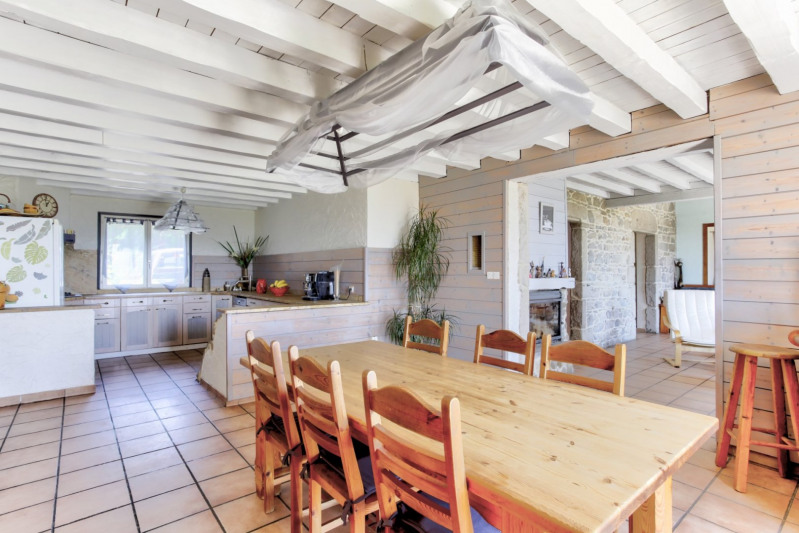 Vente maison / villa Taluyers 725000€ - Photo 4