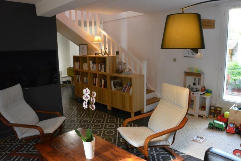 Sale house / villa Colombes 499000€ - Picture 2