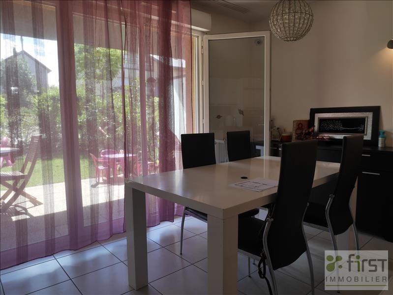 Vendita appartamento Vetraz monthoux 235000€ - Fotografia 3