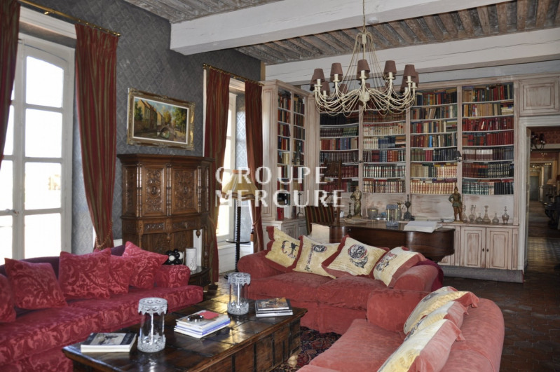 Vente de prestige château Roanne 1850000€ - Photo 8