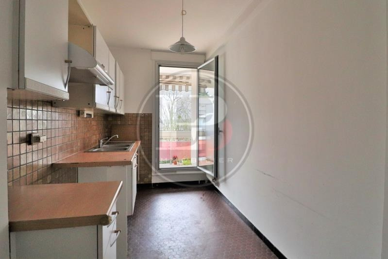 Sale apartment Mareil marly 350000€ - Picture 3