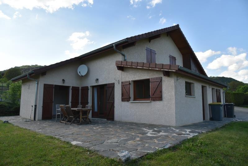 Sale house / villa Montanges 345000€ - Picture 3