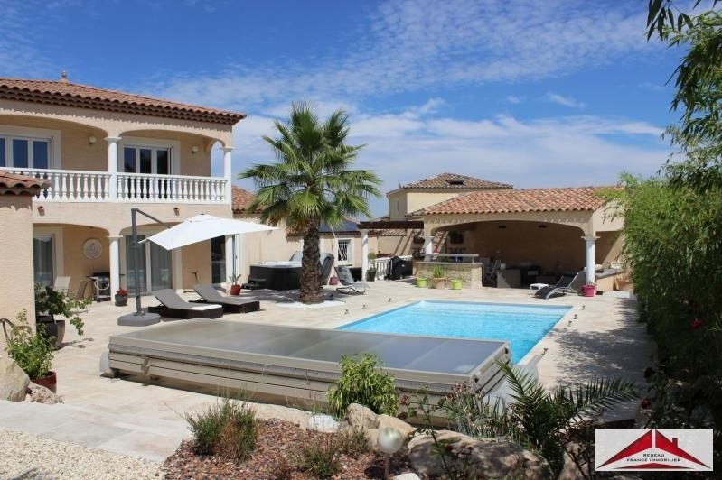 Viager maison / villa St paul et valmalle 668000€ - Photo 1