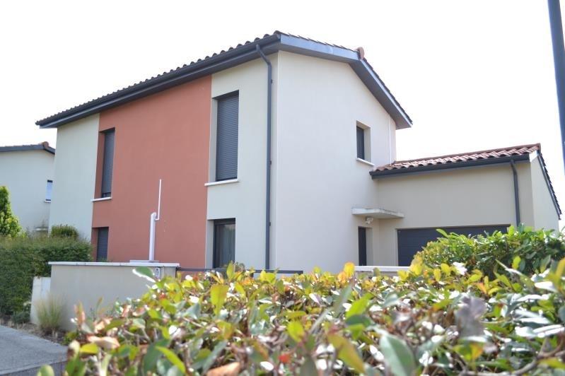 Sale house / villa Mions 399000€ - Picture 2