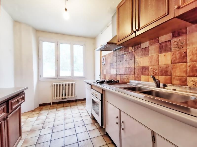 Vente appartement Magland 127200€ - Photo 3