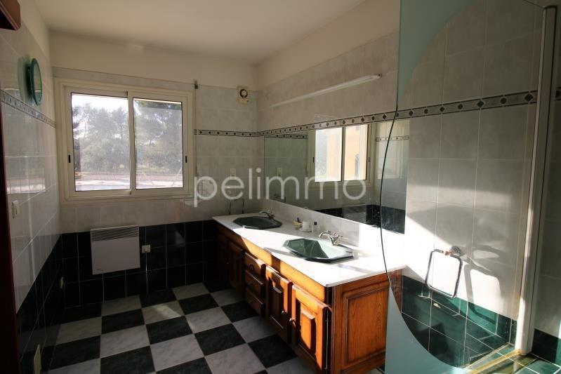 Vente maison / villa Lancon provence 480000€ - Photo 7