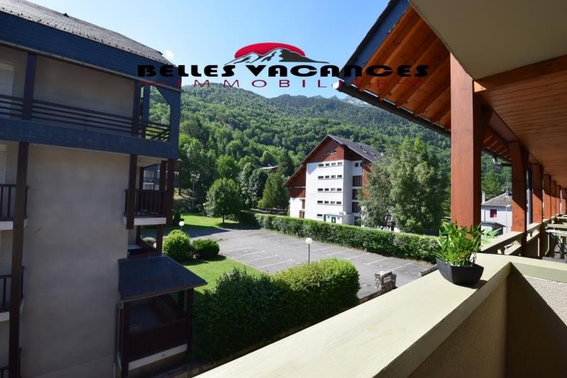 Vente de prestige appartement St lary soulan 210 000€ - Photo 10