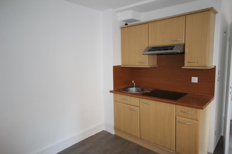 Rental apartment Bischheim 480€ CC - Picture 5