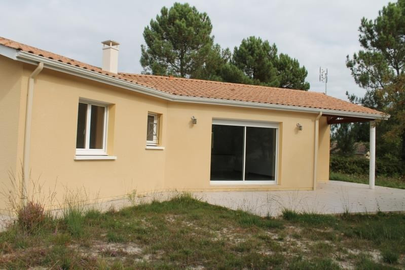 Location maison / villa Coimeres 881€ CC - Photo 6