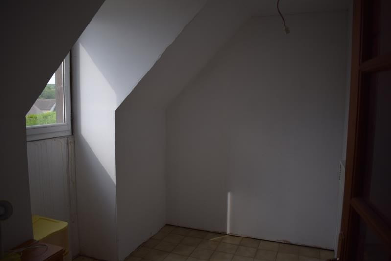 Vendita casa Bennecourt 235000€ - Fotografia 10