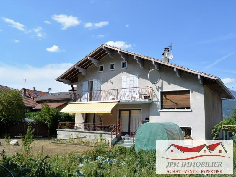 Venta  casa Scionzier 287500€ - Fotografía 1